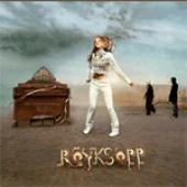 Röyksopp - Only This Moment (video)