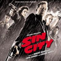 Sin City - et visuelt mesterverk
